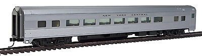 Walthers Mainline [910] New York Central 85' Budd Large-Window Coach 910-30005