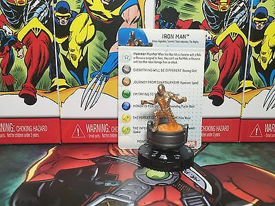 Iron Man Heroclix 300 Fear Itself Miniature