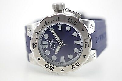 Invicta Men's 16133 Pro Diver Master of the Oceans Blue Dial Watch