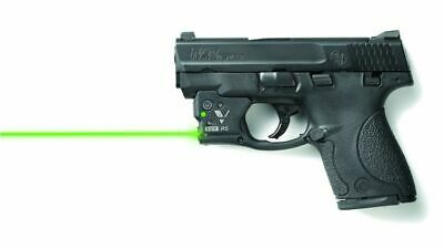Viridian Reactor 5 Green  Laser Sight for Smith & Wesson MP Shield with Holster