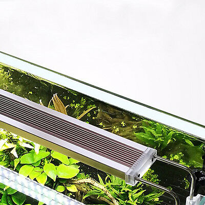 Slim ADE Series Slim LED Aquarium Fish Tank Light Plants Grow Lighting