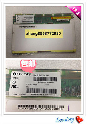 """12.1"""" LCD HV121WX4-120 X200 X200i AFFS wide viewing angle A IPS + 20pins glossyZ"""