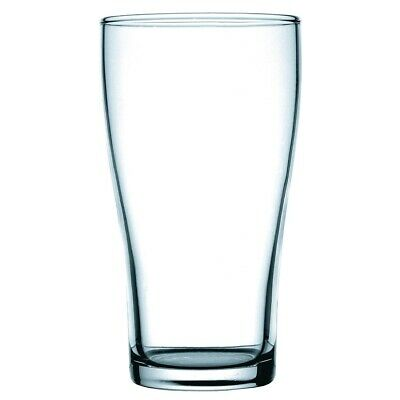 Arcoroc (Pack of 48) Tempered Conical Glasses 425ml BARGAIN