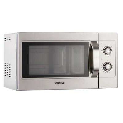 Samsung Light Duty 1100w Commercial Microwave Oven CM1099/SA BARGAIN