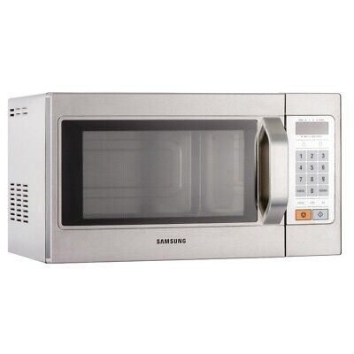 Samsung Light Duty 1100w Commercial Microwave Oven CM1089/SA BARGAIN