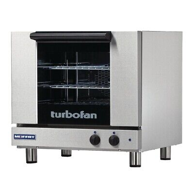 Commercial Turbofan Electric Convection Oven Stove Catering Equipment E23M3