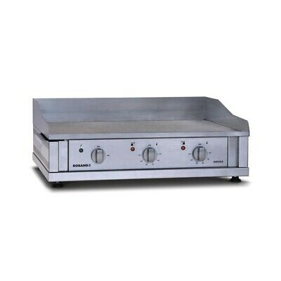 Commercial Roband Griddle Hot Plate Hotplate Flat Top Catering Equipment G700