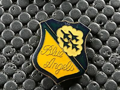 Pins Pin Badge Armee Militaire Us Army Blue Angels