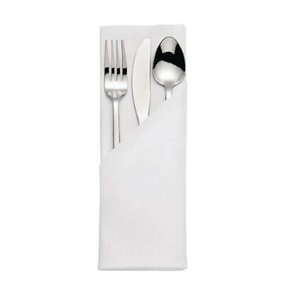 Satin Band Napkin BARGAIN