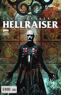 Clive Barker's Hellraiser - Pursuit Of The Flesh # 1 NM Trade Paperback Comic