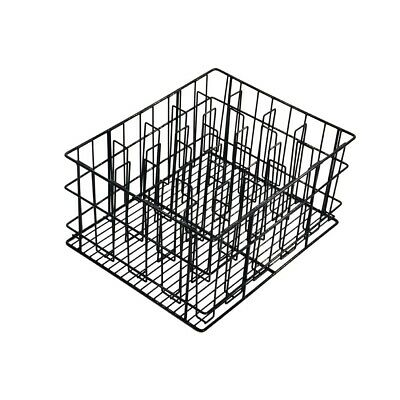 Glass Racks and Baskets 20 Compartments BARGAIN