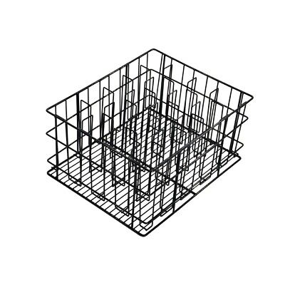 Glass Racks and Baskets 30 Compartments BARGAIN