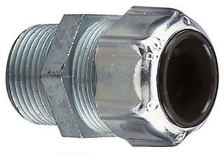 "Thomas & Betts #2521 1/2"" Relief Connector"