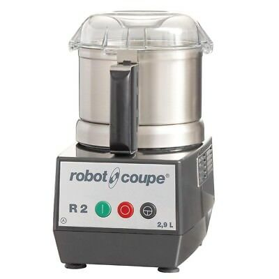 Robot Coupe R2 Bowl Cutter BARGAIN