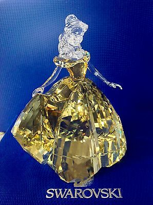 ***SWAROVSKI Crystal BELLE from Beauty & the Beast 2017 Limited Edition Disney