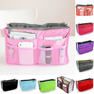 Makeup Clothes Storage Bags Packing Cube Travel Luggage Organizer Pouch Cheap