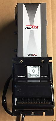 COINCO BP2BX BillPro Bill Validator, accepts $1 bills, 34 volt MDB