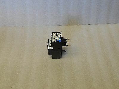 ABB Overload Relay, T25 DU, 2,8 - 4 A, Used, Warranty