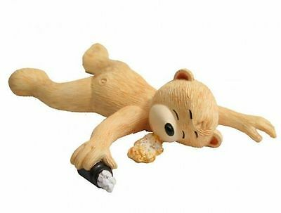 Bad Taste Bear / Bears Suicide Collection Collectors Figurine - Odie