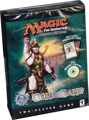MAGIC THE GATHERING CCG - 8th Edition Core Set 2-Player Card Game #NEW