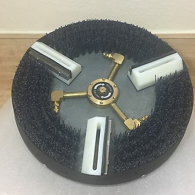 """ROTOVAC 360 extractor tile and grout cleaning 12"""" head"""