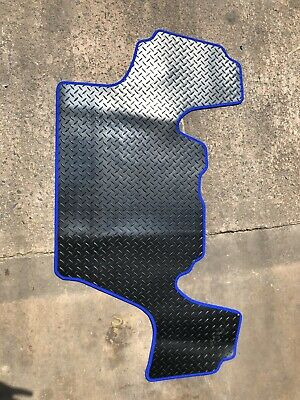 New Holland T6/T7 TSA Rubber Floor Mat.