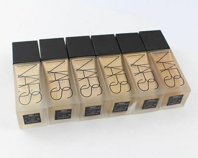 Sale Foundation Liquid Various Shades 30ml All day Luminous Weightless concealer