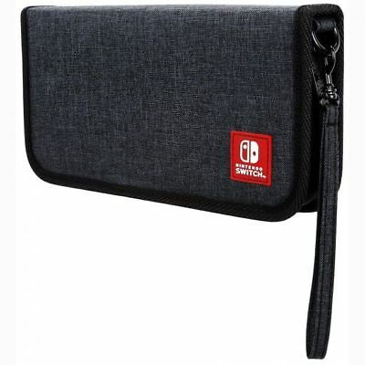 Nintendo Switch: Premium Console Case - PDP Gaming Accessory Cleaning Cloth NEW