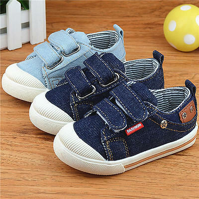 DIIMUU Kids Boys Child Sport Running Shoe Boy Baby Infants Casual Trainers Shoes
