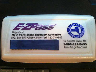 E-ZPASS ON-THE-GO $25 REBATE!! EZPass Transponder, EZ-Pass Tag, Express  Lanes