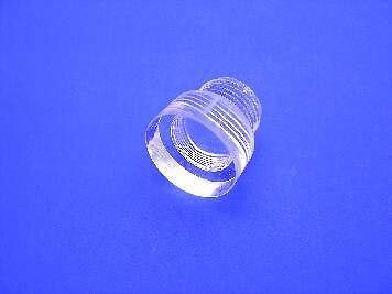 Clear Plastic Timing Hole Plug Harley Softail Heritage Special FLSTN 1994-1996