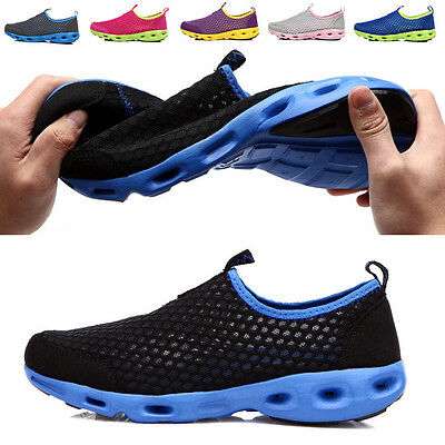 Popular Couple Models Fitness Sports Shoes Swimming Surfing Diving Aqua Shoes