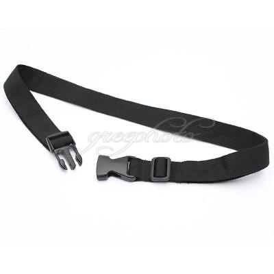 Adjustable Nylon Heavy Duty Work Gear Tools Bag Belt Strap Waist Use Web Working