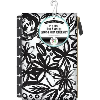 The Happy Planner - Create 365 - Me and My Big Ideas - Snap In Case - Flowers