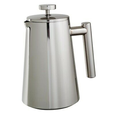 Stainless Steel Cafetiere 750ml BARGAIN