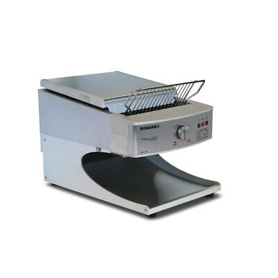 Commercial Roband Sycloid Buffet Toaster Hotel Restaurant High Cap St350A
