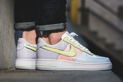 Air Force 1 Low Retro easter Nike 845053 500
