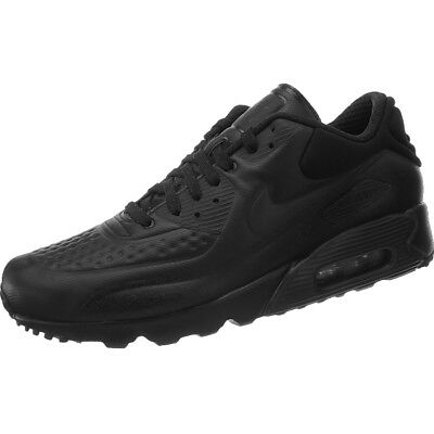 official photos 5ae99 94b73 ... sale nike air max 90 ultra se premium schwarz herren schuhe special  edition sneakers 6820a 0d936