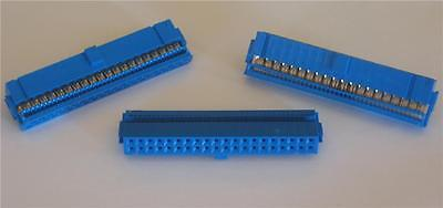40 Pin Female Idc/ids Socket Flat Ribbon Connector