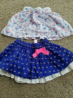 Toddler Girl Skirts 3T