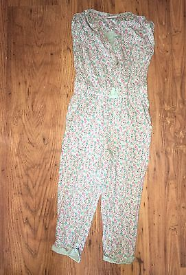 Next Girls Green 2-3 Years Jumpsuit Playsuit
