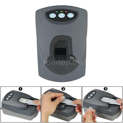 EAS System Security Magnetic Electric Hard Tags Detacher Remover AM-58KHz L8B9