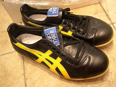ASICS TIGER Baseball Cleats Vintage 1980s NOS NIB US 9 ONITSUKA MIJ Pirates