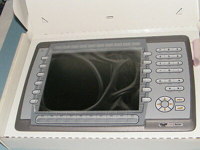 Beijer EXTER k100 Interface Panel New in the Box