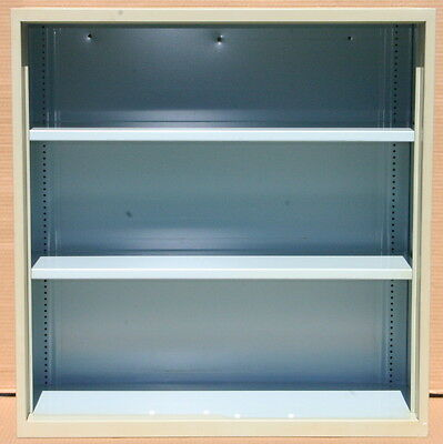 Fisher Hamilton Laboratory Wall Cabinets, Casework, 25.5 Feet, Blue Mist (Bm)