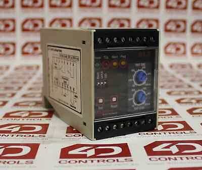 Bramco A01313 Earth Leakage Relay - Used