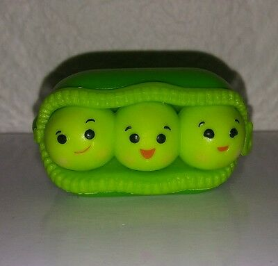 Disney Tsum Tsum Vinyl Figure LARGE Peas in a Pod Toy Story! Very hard to find!