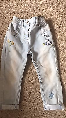 Girls Next 2-3 Years Jeans
