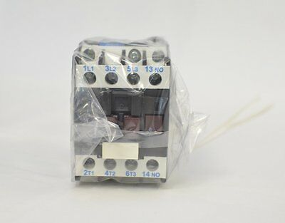 NHD C-25D10H7 magnetic contactor for 10HP motor, 230V coil