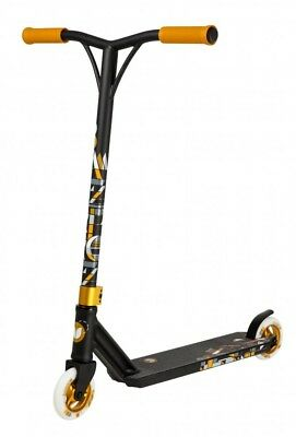 Blazer Pro Complete Stunt Scooter Mosaic Series - Black / Gold